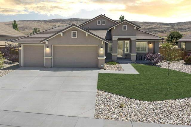 6776 Voyage, Sparks, NV 89436 (MLS #200006463) :: Ferrari-Lund Real Estate