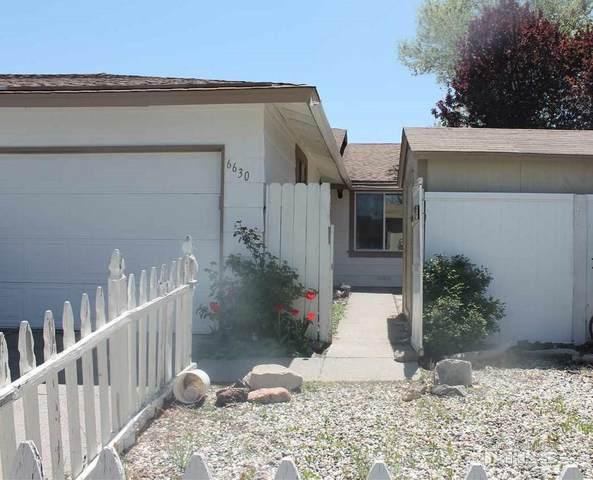 6630 Lotus, Reno, NV 89506 (MLS #200006465) :: Ferrari-Lund Real Estate