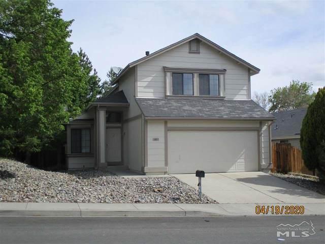 5883 Walnut Creek Rd., Reno, NV 89523 (MLS #200006466) :: Harcourts NV1