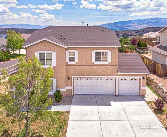 1498 Orca Way, Reno, NV 89506 (MLS #200006471) :: NVGemme Real Estate