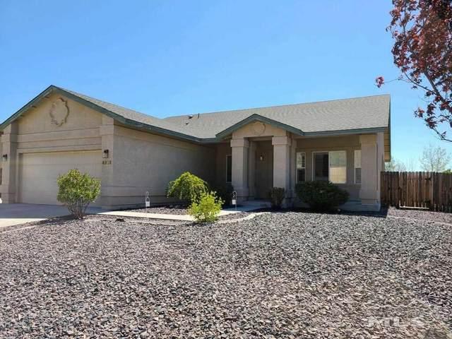 4018 Ryegate, Reno, NV 89508 (MLS #200006472) :: Harcourts NV1