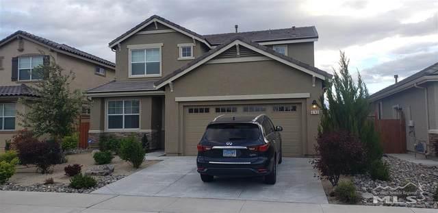 6743 Centaurus Dr, Sparks, NV 89436 (MLS #200006473) :: Chase International Real Estate