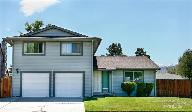 690 E Huffaker, Reno, NV 89511 (MLS #200006474) :: L. Clarke Group | RE/MAX Professionals