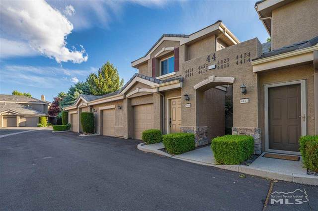 900 S Meadows Pkwy #4422, Reno, NV 89511 (MLS #200006476) :: The Mike Wood Team