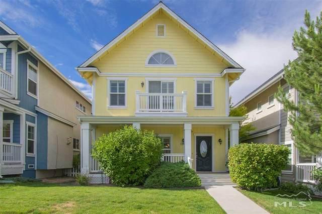 1350 Waterloo Dr, Reno, NV 89509 (MLS #200006480) :: NVGemme Real Estate
