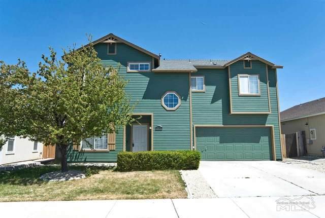 9340 Brightridge Drive, Reno, NV 89506 (MLS #200006484) :: NVGemme Real Estate