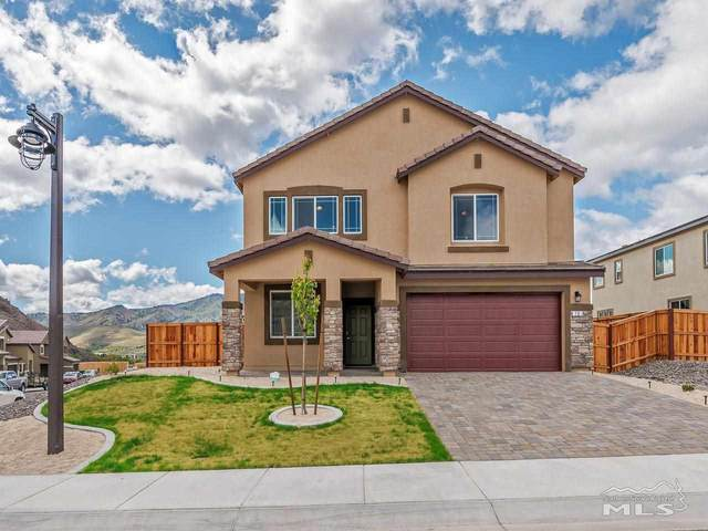 10 Willows Quest Court, Verdi, NV 89439 (MLS #200006487) :: Fink Morales Hall Group