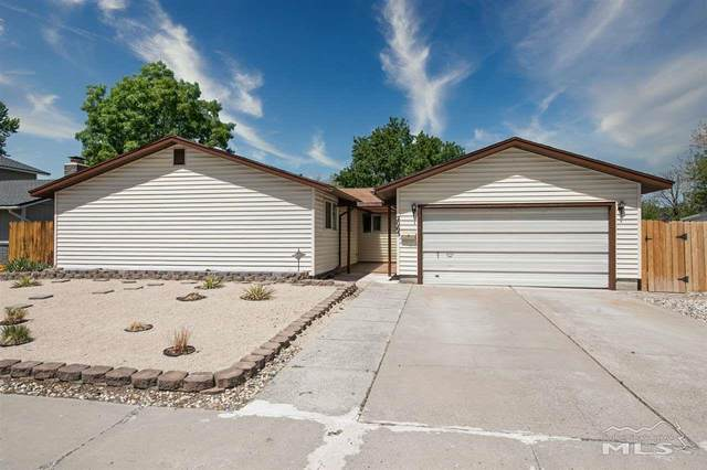2065 Howard Dr, Sparks, NV 89434 (MLS #200006490) :: Ferrari-Lund Real Estate