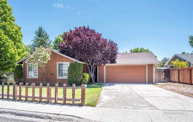 4152 Ramsey, Carson City, NV 89706 (MLS #200006494) :: Ferrari-Lund Real Estate