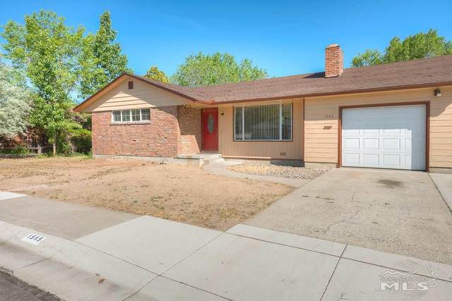 1565 Vulgamore, Reno, NV 89509 (MLS #200006497) :: NVGemme Real Estate