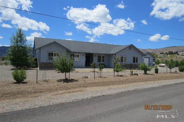 1240 Clay Ct, Wellington, NV 89444 (MLS #200006502) :: Harcourts NV1