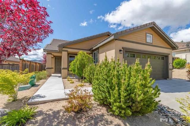 9210 Walking Stick Court, Reno, NV 89523 (MLS #200006513) :: Theresa Nelson Real Estate