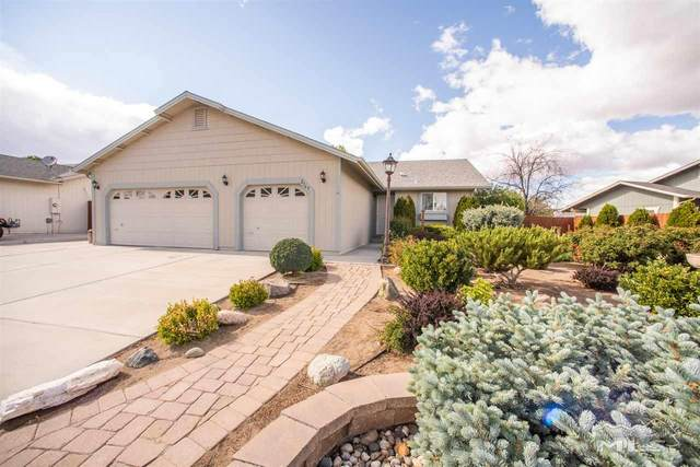 2365 Lenticular, Sparks, NV 89441 (MLS #200006517) :: Ferrari-Lund Real Estate