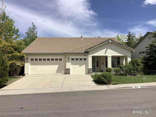 4862 Ramcreek Trail, Reno, NV 89519 (MLS #200006537) :: NVGemme Real Estate