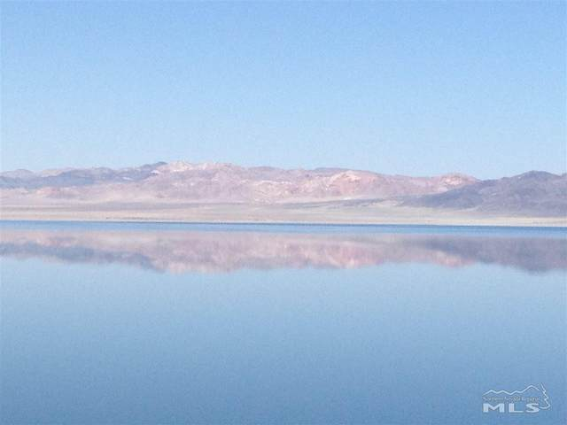 TBD Faires Lane, Walker Lake, NV 89415 (MLS #200006540) :: The Mike Wood Team