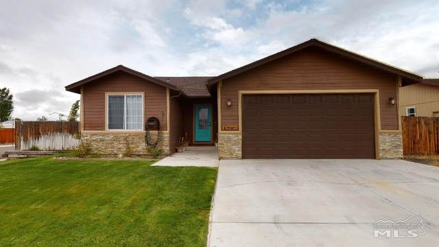 117 Sunnyside Dr, Battle Mountain, NV 89820 (MLS #200006542) :: Vaulet Group Real Estate