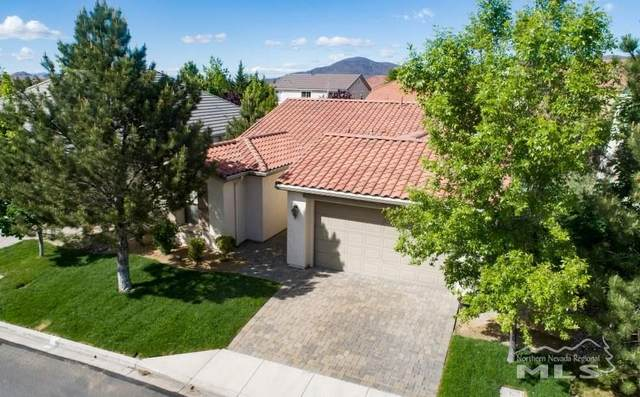 521 Beckfield Court, Reno, NV 89521 (MLS #200006544) :: The Mike Wood Team