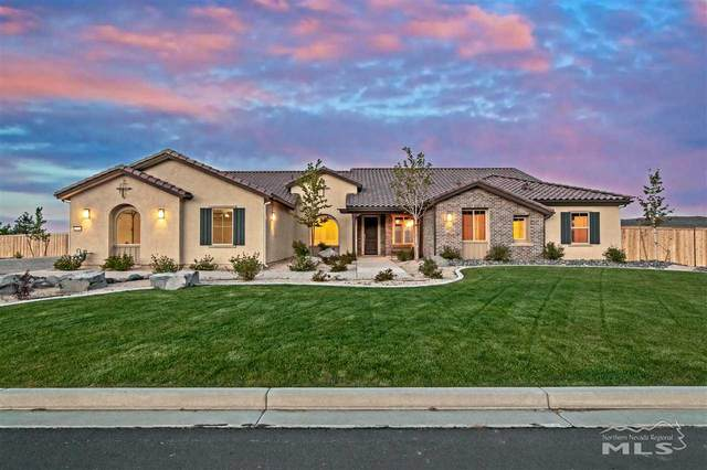 14720 Chartreuse Court, Reno, NV 89511 (MLS #200006548) :: Harcourts NV1