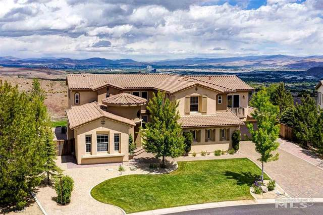 6235 Coyote Point Ct., Reno, NV 89511 (MLS #200006552) :: Ferrari-Lund Real Estate