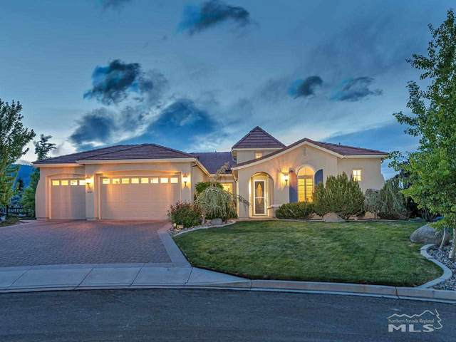 14725 Chateau Court, Reno, NV 89511 (MLS #200006558) :: Chase International Real Estate