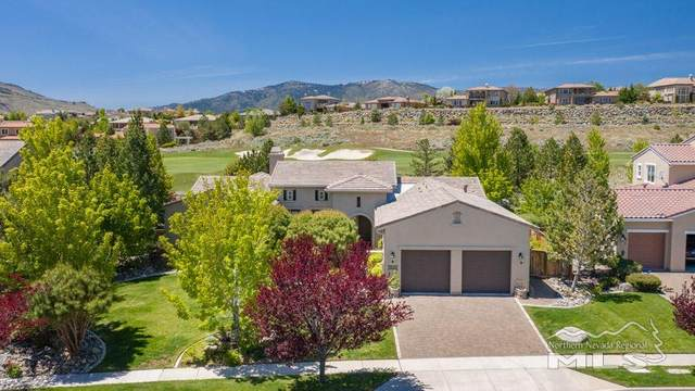 8440 Castlehawk Court, Reno, NV 89523 (MLS #200006559) :: The Mike Wood Team