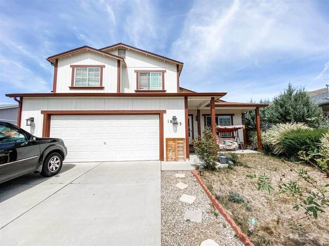 18263 Morning Breeze Drive, Reno, NV 89508 (MLS #200006566) :: NVGemme Real Estate