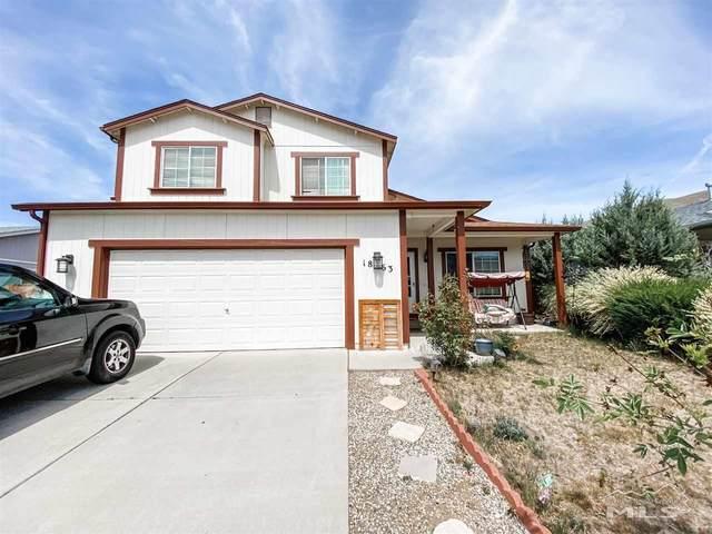 18263 Morning Breeze Drive, Reno, NV 89508 (MLS #200006566) :: Harcourts NV1