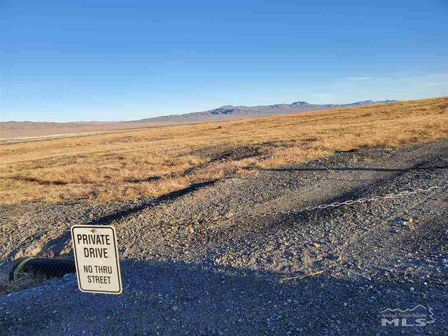 22905 Sumit Lake Trail, Lovelock, NV 89419 (MLS #200006572) :: The Mike Wood Team