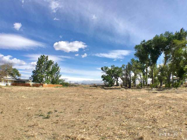 1260 Mesa, Fernley, NV 89408 (MLS #200006573) :: The Mike Wood Team