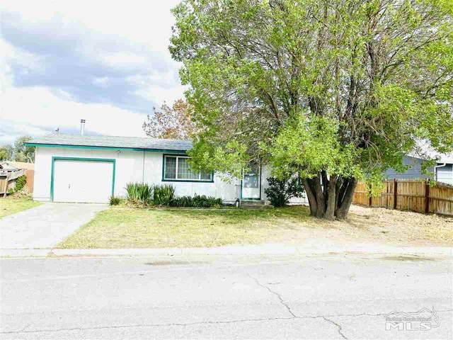 180 Willow, Lovelock, NV 89419 (MLS #200006575) :: Chase International Real Estate