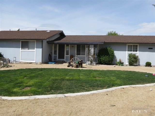 8005 Blackfoot, Reno, NV 89506 (MLS #200006576) :: NVGemme Real Estate