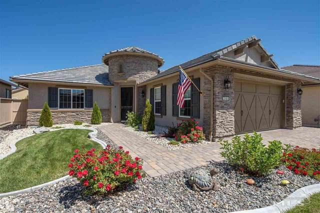 2183 Nasrullah Ln, Reno, NV 89521 (MLS #200006595) :: Harcourts NV1