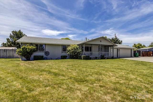 30 Firestone, Sparks, NV 89441 (MLS #200006597) :: Chase International Real Estate