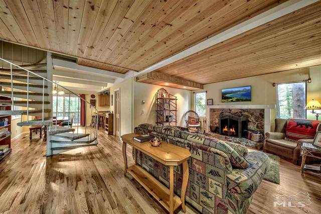 699 Carson Court, Incline Village, NV 89451 (MLS #200006616) :: Vaulet Group Real Estate