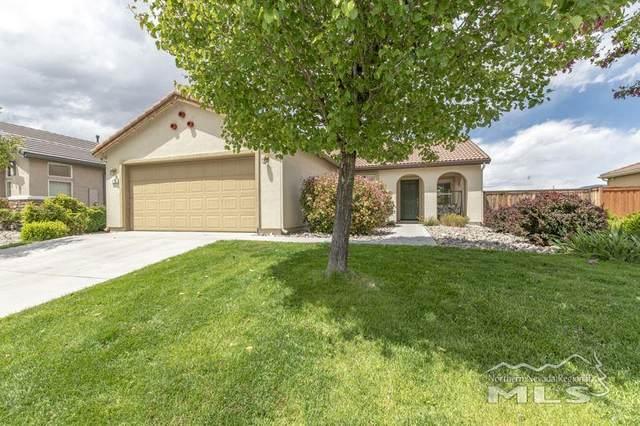 475 Manciano Way, Reno, NV 89521 (MLS #200006619) :: Harcourts NV1