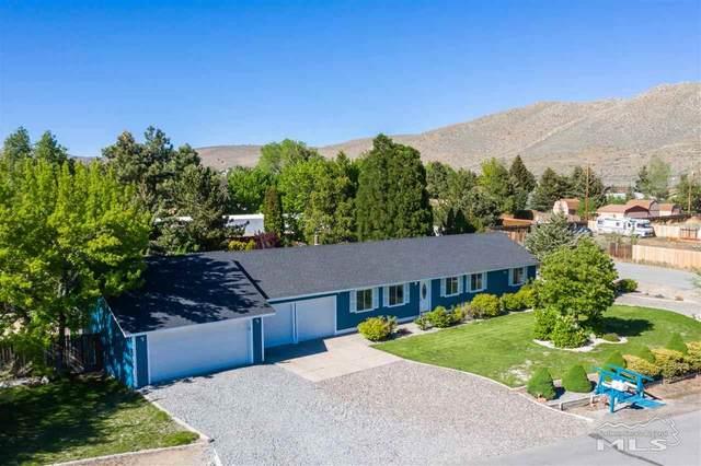 17295 Cold Springs Dr., Reno, NV 89508 (MLS #200006623) :: Harcourts NV1