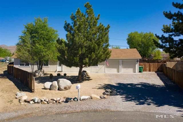 3600 Peregrine Ct, Reno, NV 89508 (MLS #200006624) :: Harcourts NV1