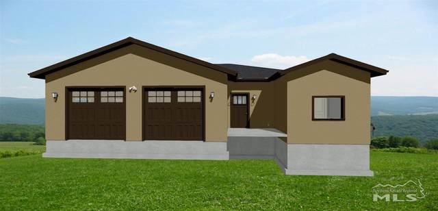 381 Ben's Way, Fernley, NV 89408 (MLS #200006641) :: Ferrari-Lund Real Estate