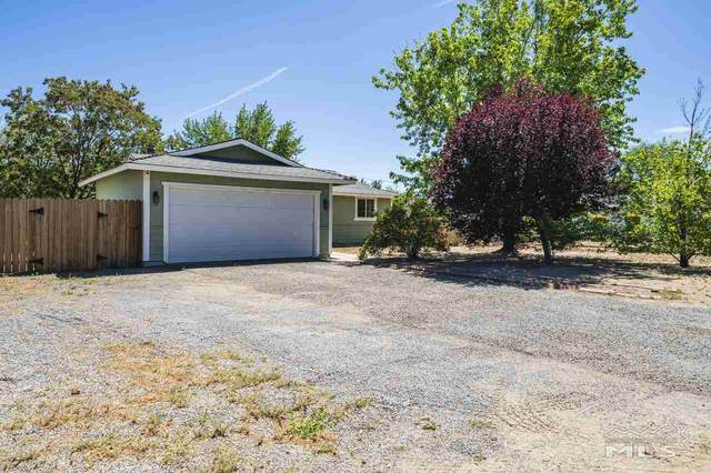 6575 David James Blvd, Sparks, NV 89436 (MLS #200006648) :: Ferrari-Lund Real Estate