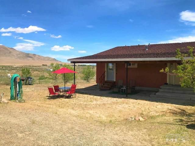 4860 Jones, Winnemucca, NV 89445 (MLS #200006651) :: Vaulet Group Real Estate