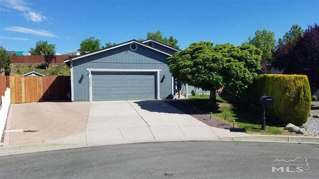 6365 Mohegan Court, Sun Valley, NV 89433 (MLS #200006661) :: Ferrari-Lund Real Estate