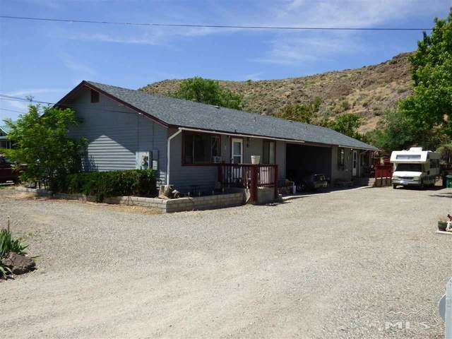 715 Pike, Dayton, NV 89403 (MLS #200006664) :: Chase International Real Estate