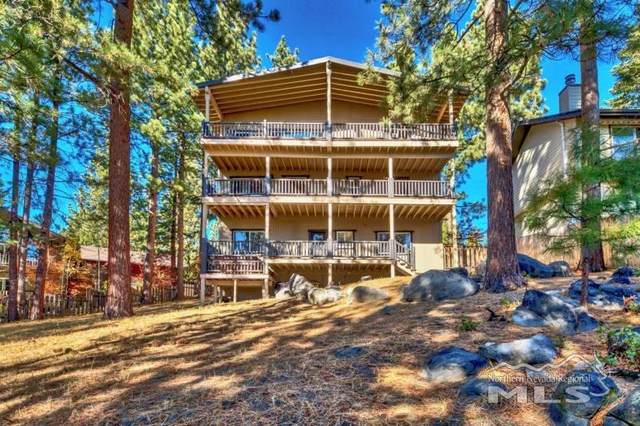 249 Cheyenne Circle, Zephyr Cove, NV 89448 (MLS #200006668) :: Theresa Nelson Real Estate