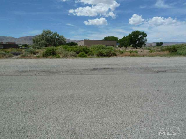 TBD Trowbridge Ln, Yerington, NV 89447 (MLS #200006673) :: NVGemme Real Estate