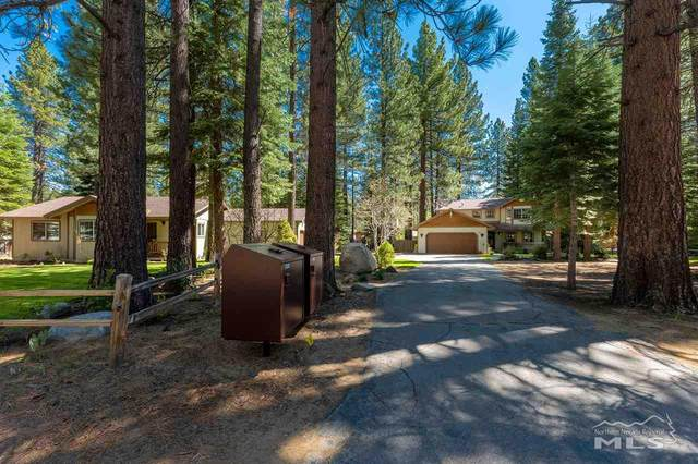 755 Eloise, South Lake Tahoe, CA 96150 (MLS #200006677) :: The Mike Wood Team