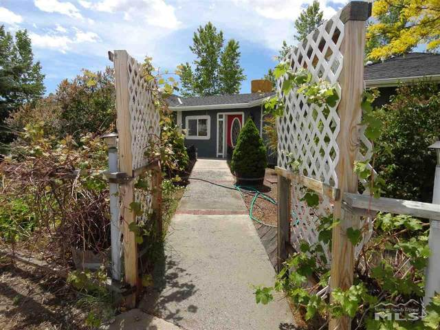 10300 Trail Drive, Reno, NV 89506 (MLS #200006683) :: Vaulet Group Real Estate