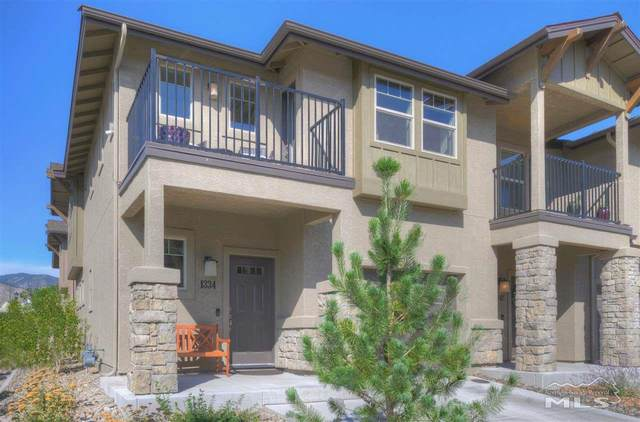 1301 Handelin Road, Carson City, NV 89706 (MLS #200006686) :: Vaulet Group Real Estate