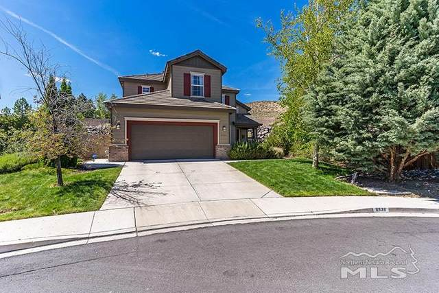 6535 Sage Grouse Court, Reno, NV 89523 (MLS #200006692) :: The Mike Wood Team