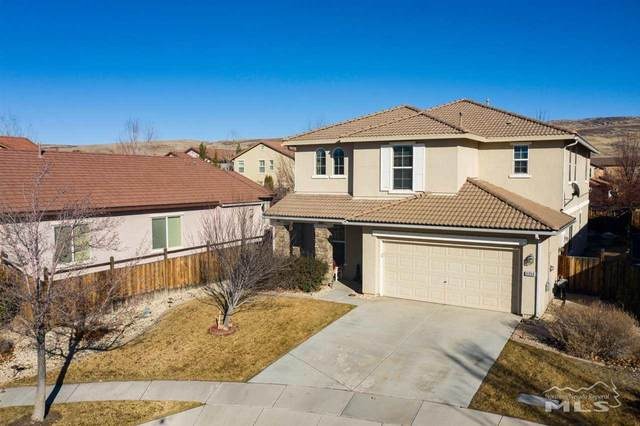 6958 Krug Court, Sparks, NV 89436 (MLS #200006701) :: The Craig Team