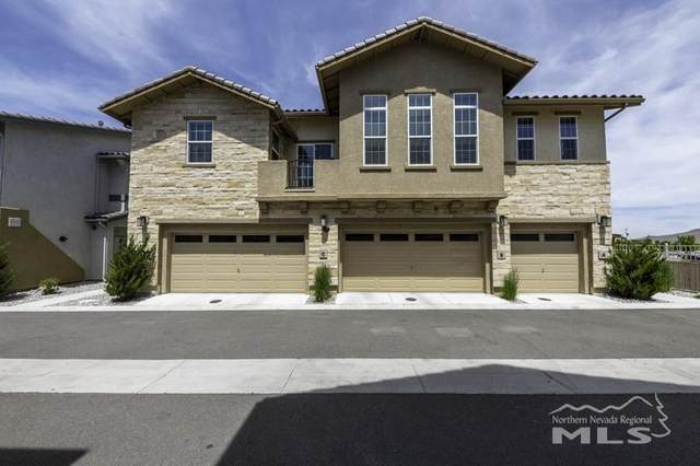 2029 Wind Ranch Road A, Reno, NV 89521 (MLS #200006702) :: Theresa Nelson Real Estate